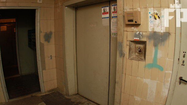 ліфти