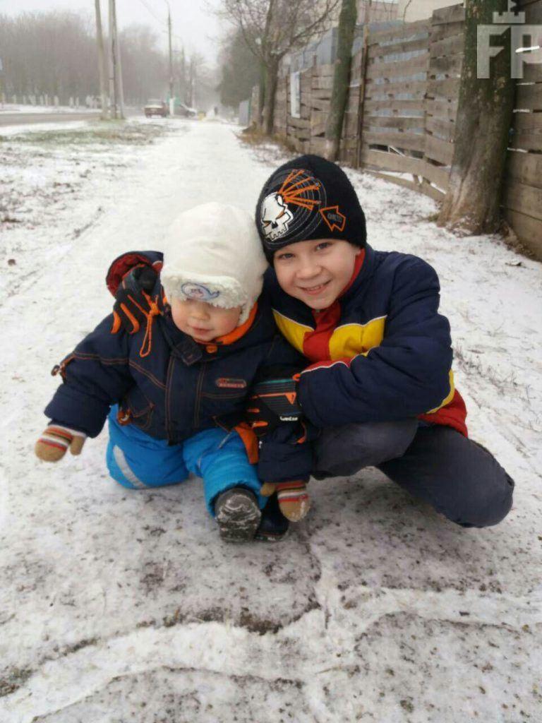 вкусные ребенок утонул в фитнес клубе между Челябинском Тюменью: