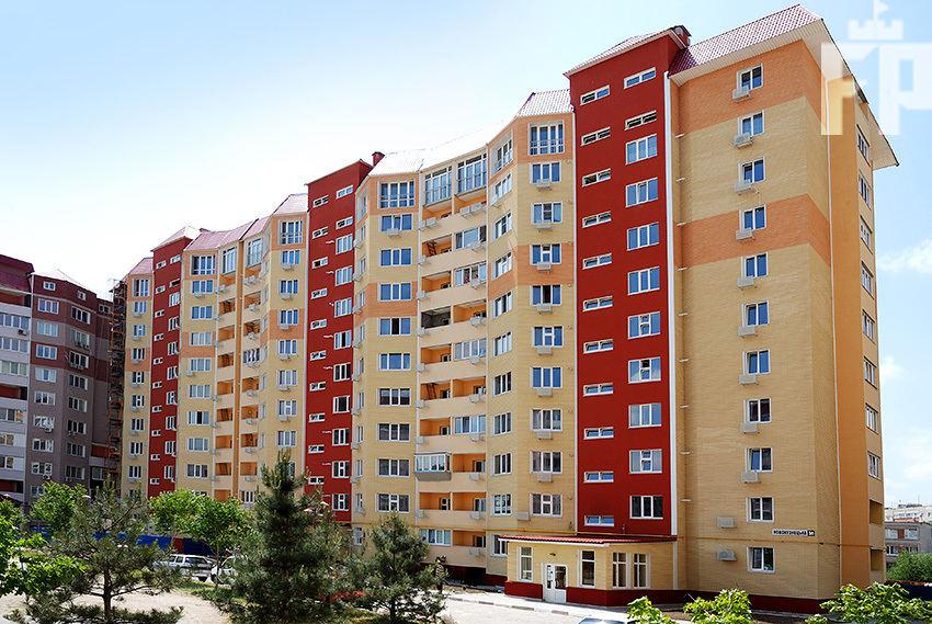 сколько стоит квартира в центре Запорожья