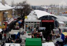 ринок Анголенко