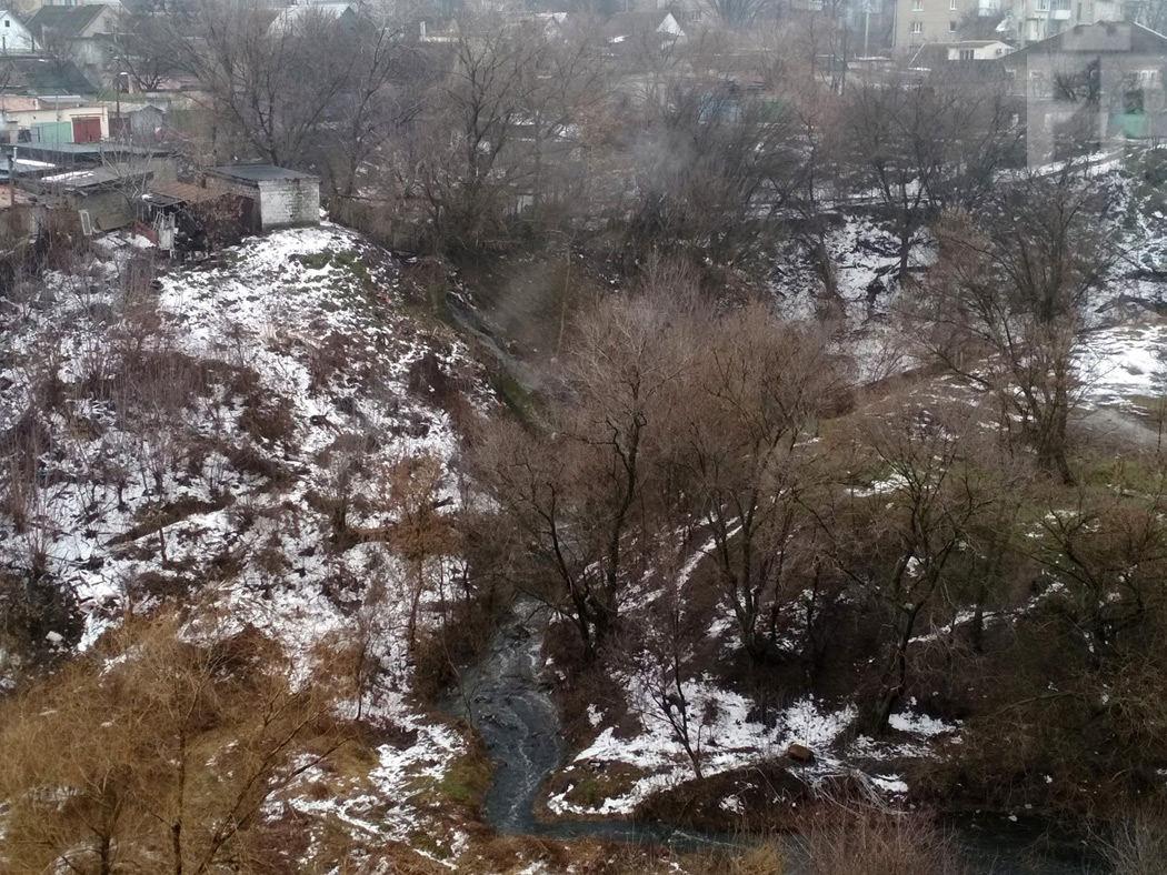 Мокрая Московка