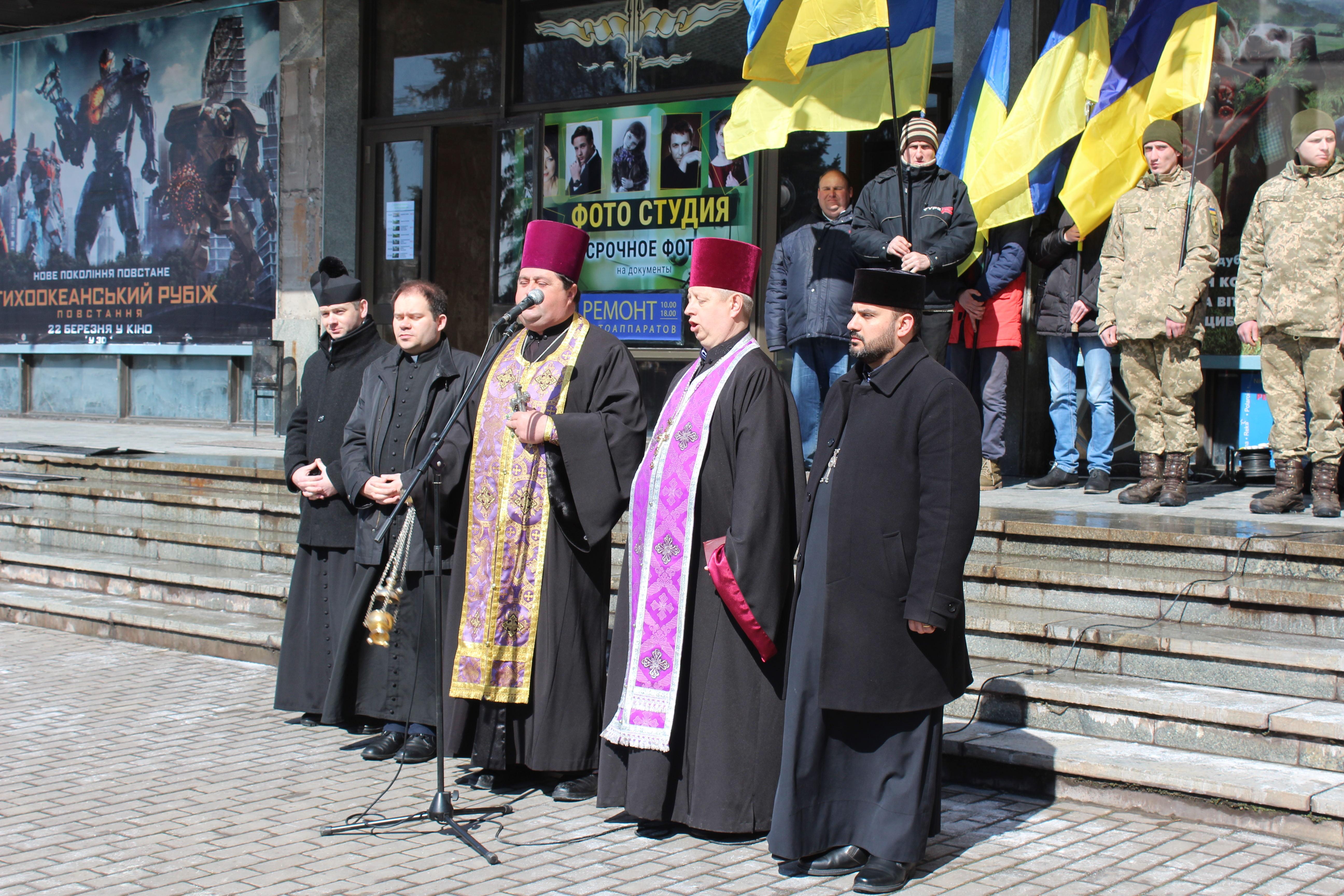 <strong>Запорожский политик рассказал, почему в городе решили увековечить память Героя Украины</strong>