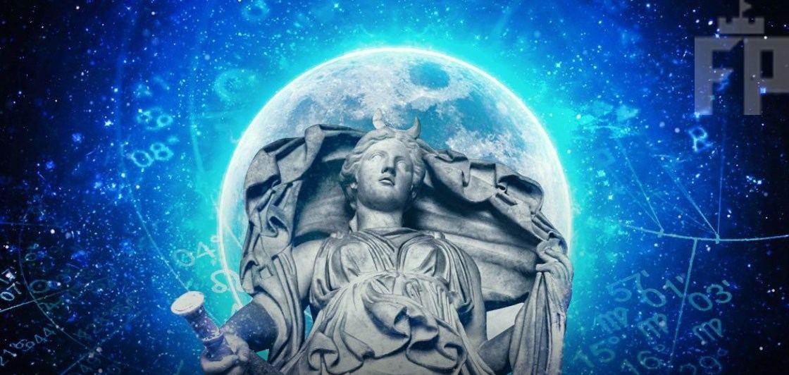 """""""блакитний Місяць"""""""