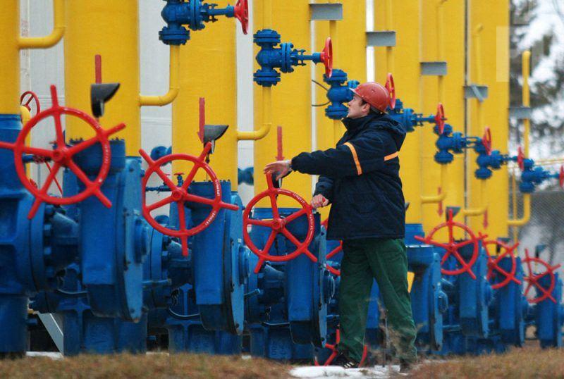 газовый кризис