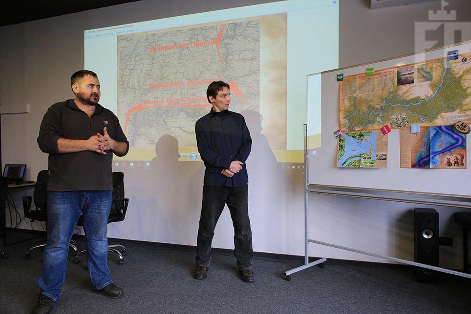 Історики розказали про туристичний потенціал Запоріжжя, знищений в середині минулого століття