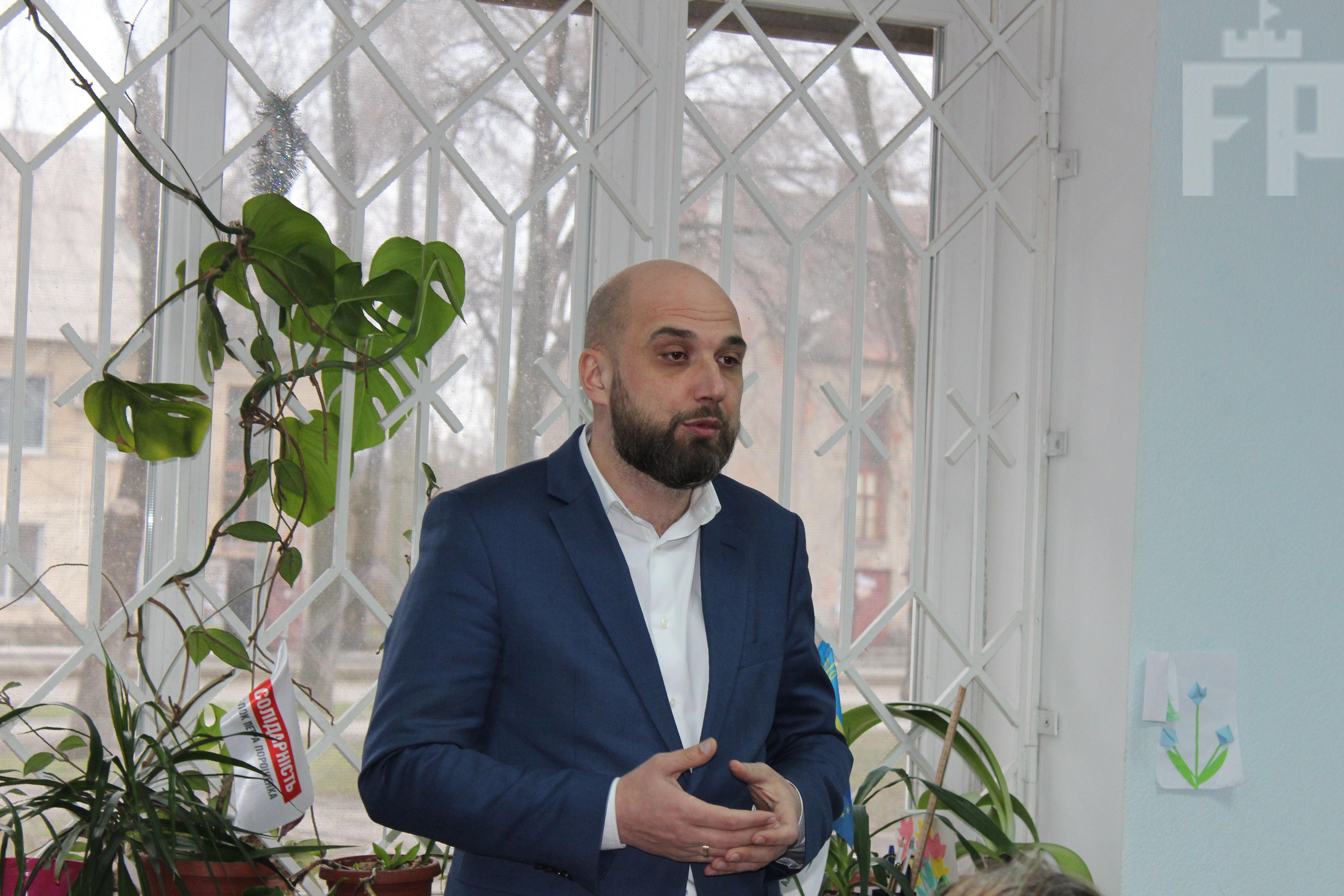 ОСМД Заводского района пожаловались депутатам на отсутствие поддержки от городской власти