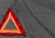 В Запоріжжі легковик зіткнувся з маршруткою: є постраждалі