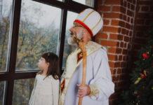 На Хортиці запрацює курінь Святого Миколая