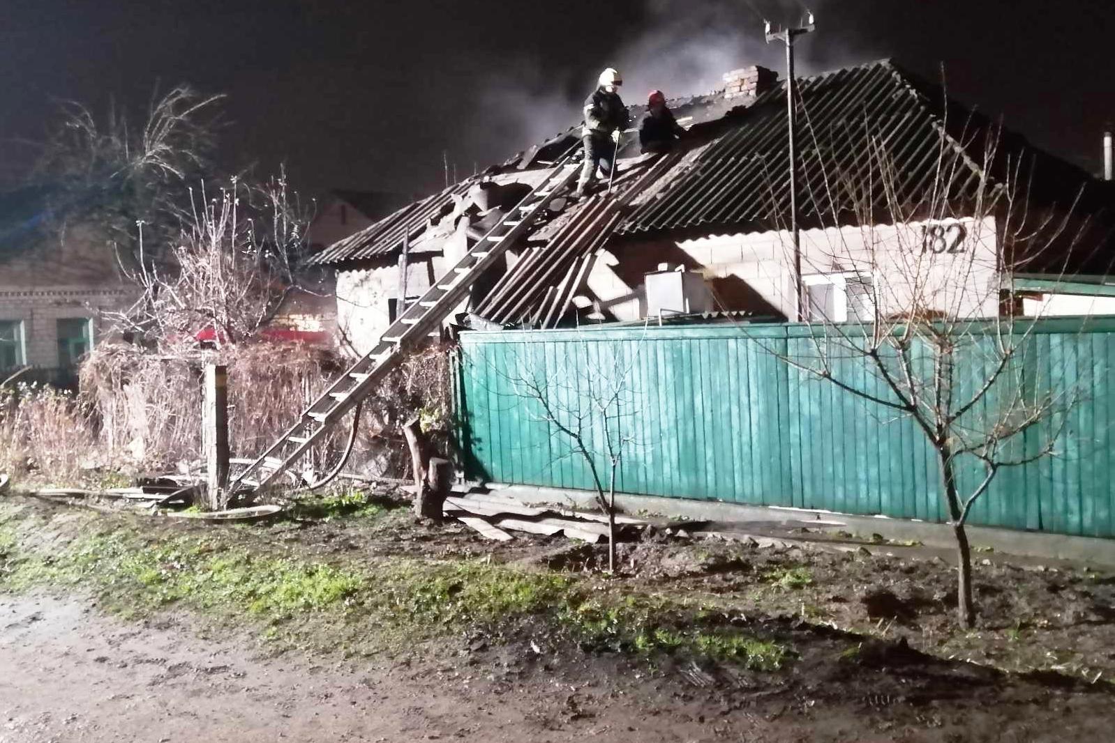 В Запоріжжі під час пожежі загинули бабуся з онукою: в соцмережах просять допомоги (фото)