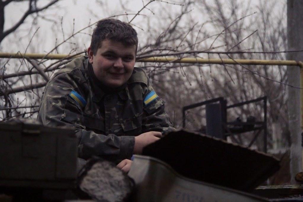 Фото: Книга пам'яті полеглих за Україну