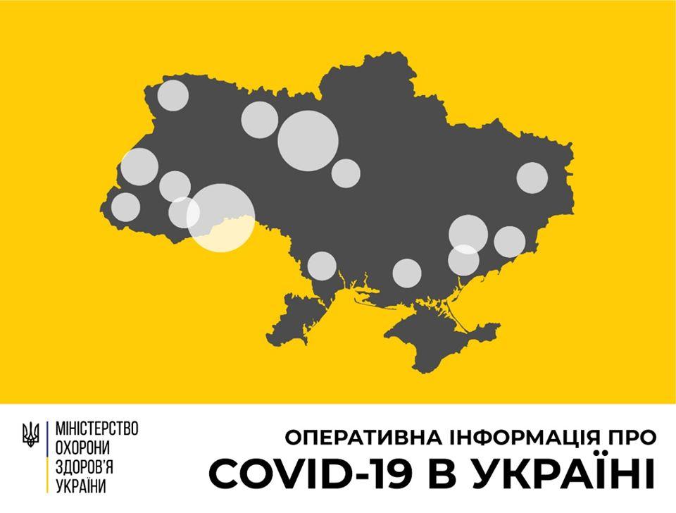 Ілюстрація МОЗ України