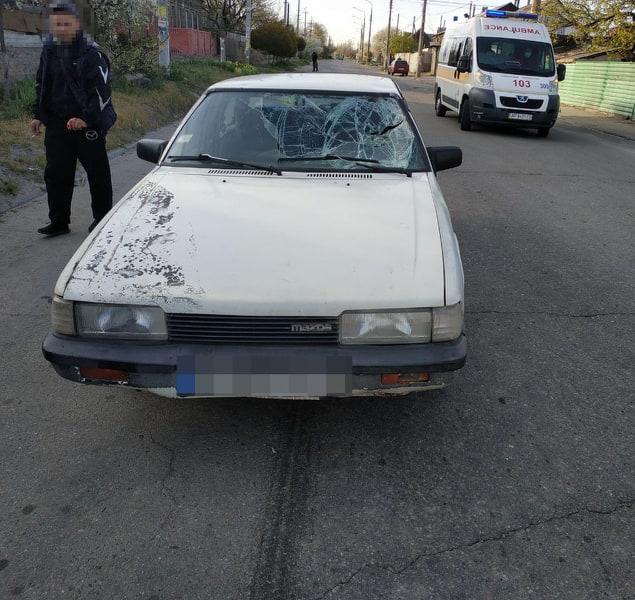 Фото пресслужби патрульної поліції