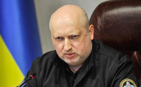 Турчинов зробив заяву щодо Криму, шо еаразі є можливість відвоювати Крим