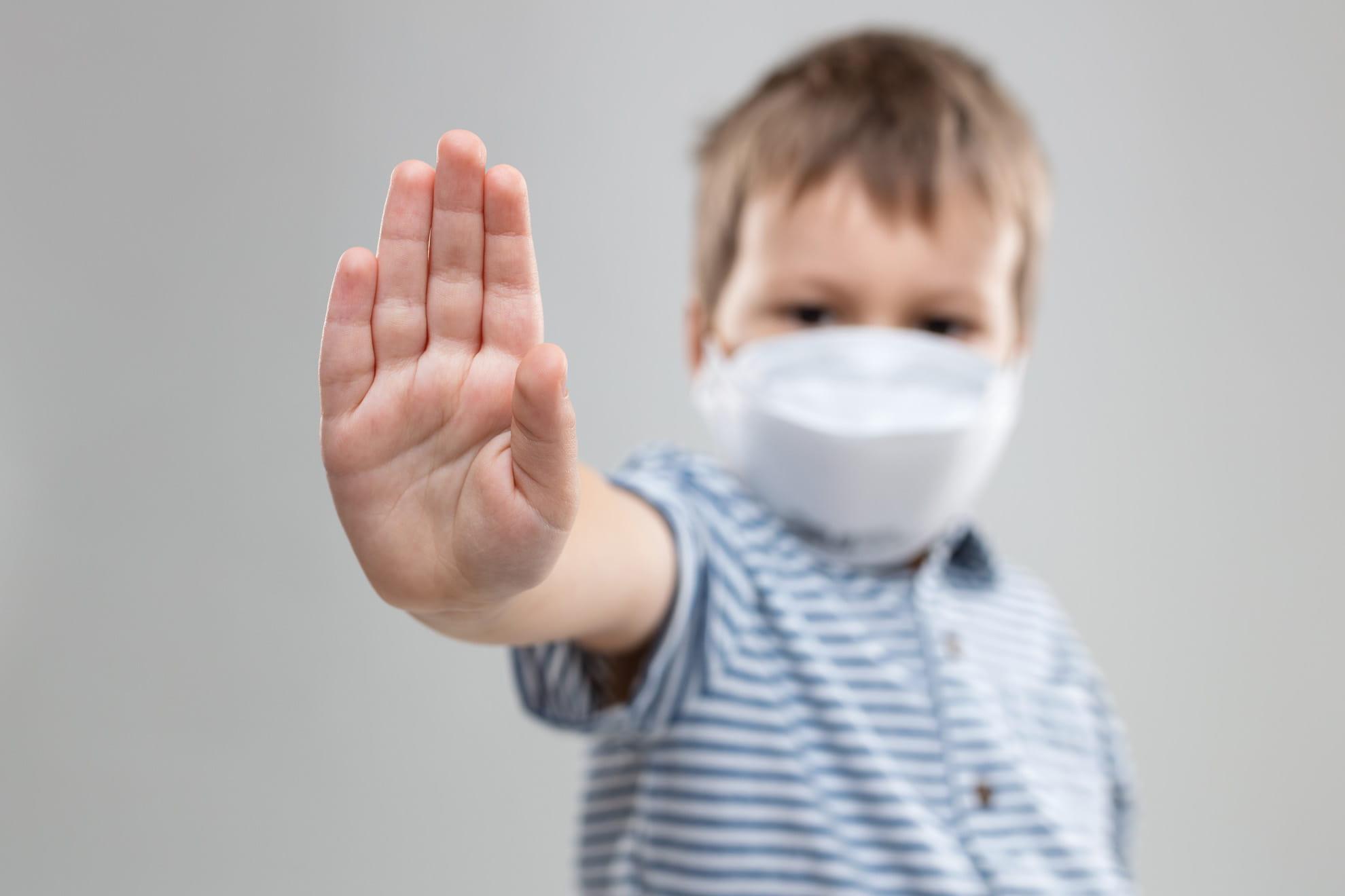 Карантин в школах через коронавірус